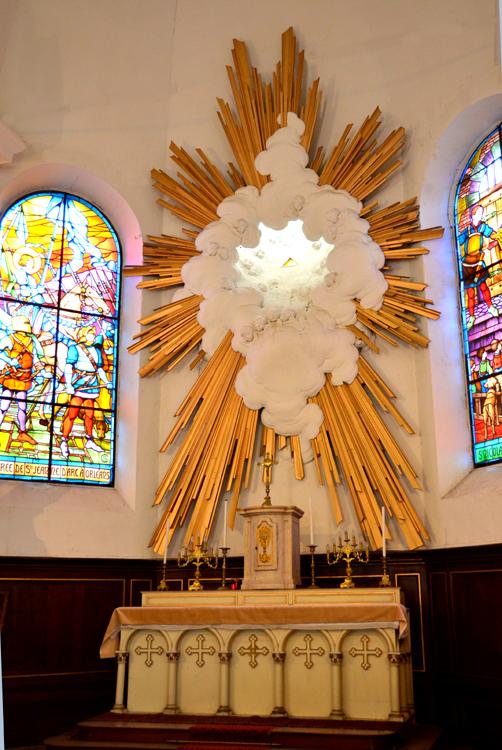 Eglise de Belloy-sur-Somme