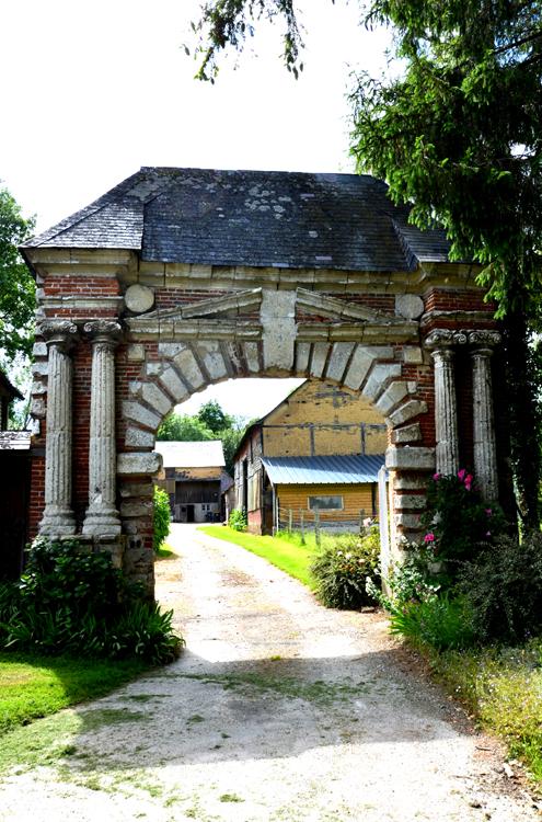 Hescamps-Hameau de Souplicourt