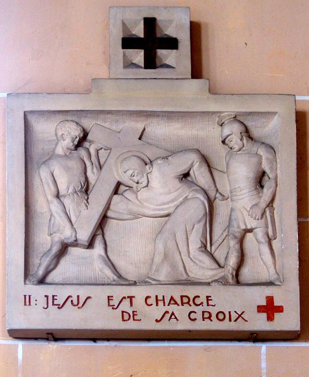 Méricourt-sur-Somme- Eglise Saint-Martin