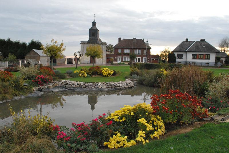 Thieulloy l'Abbaye