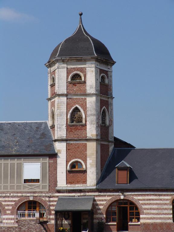 Cayeux-en-Santerre