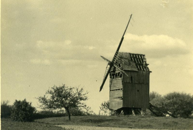 Huppy- 1931