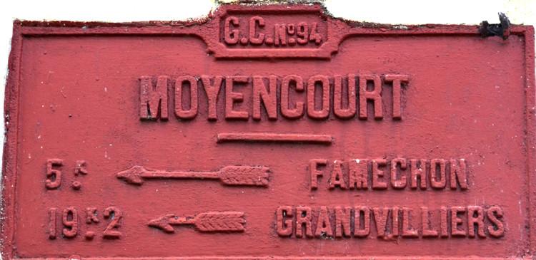 Moyencourt (Poix)