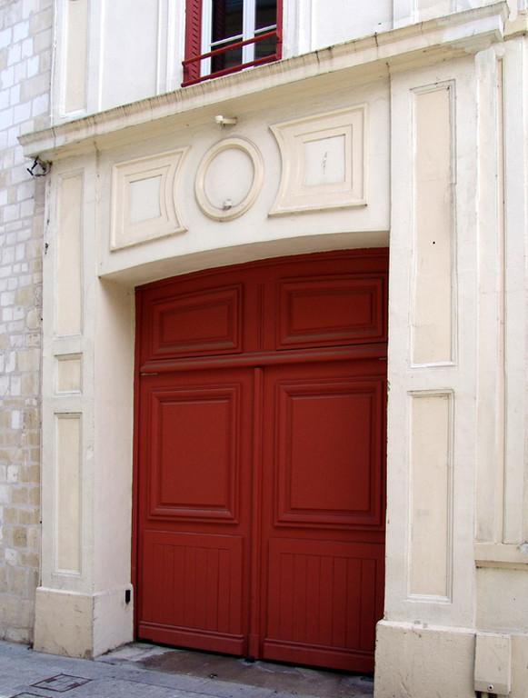 Rue Porion-Amiens