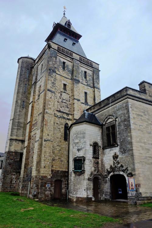 Le Beffroi d'Abbeville- Photo: Mme Agathe Jagerschmidt