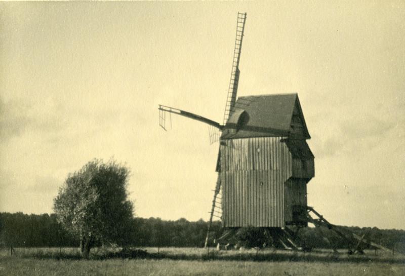 Etréjust- 1930