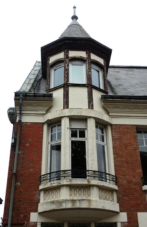 Rue Voiture-Amiens