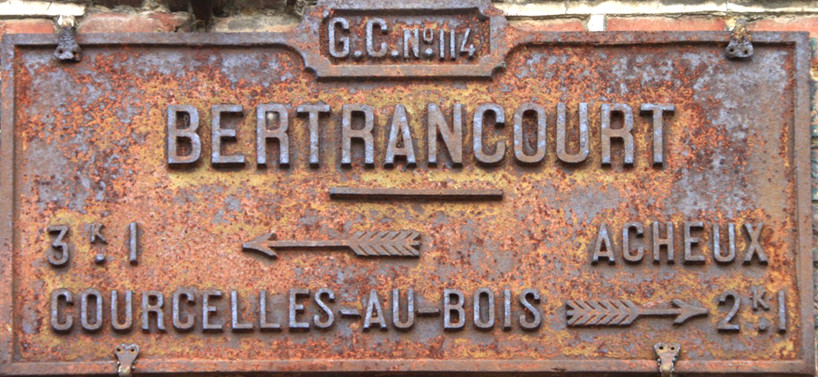 Bertrancourt