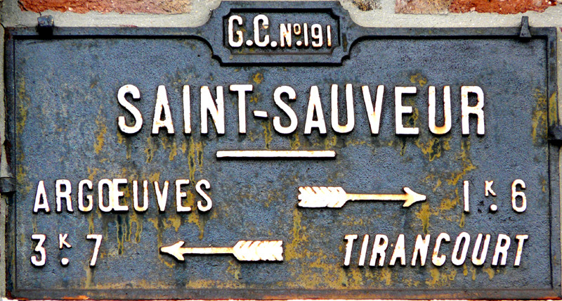 Saint-Sauveur- Photo: Patrice Lenne