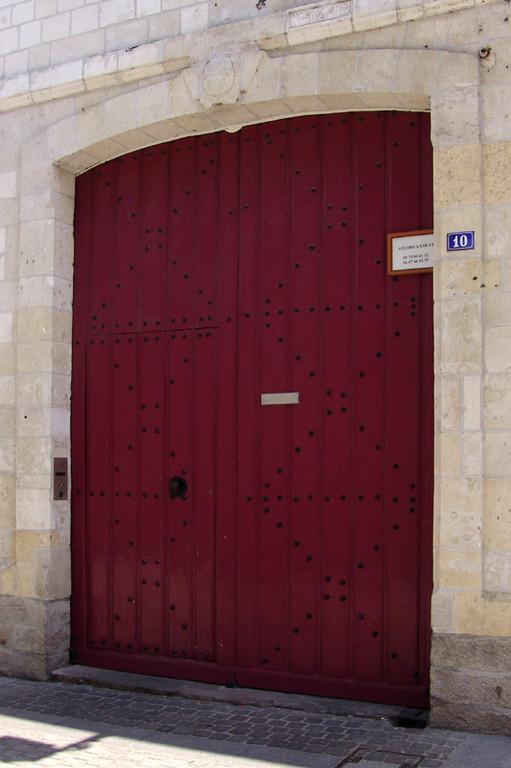 Rue Porion- Amiens