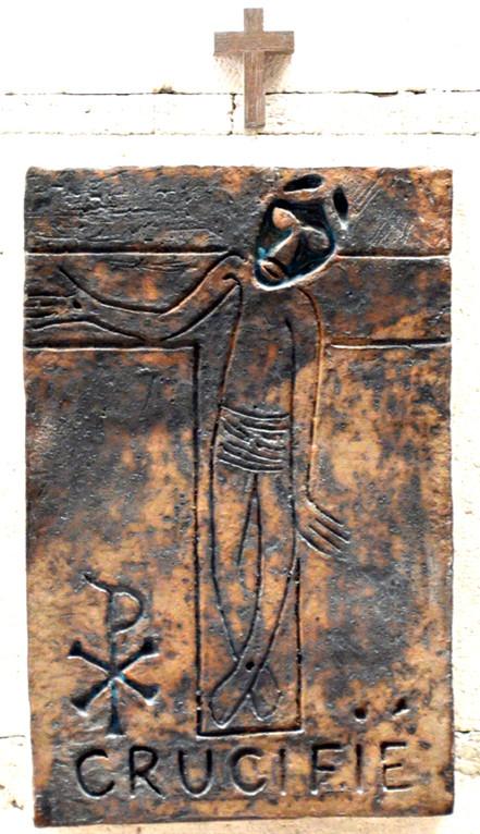 Crucifié