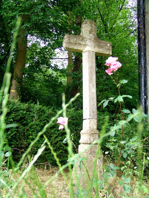 Breilly-Ferme de St-Christ