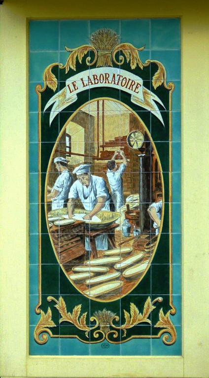 Boulangerie- 247 Faubourg de Hem-Amiens- Ph: Magali