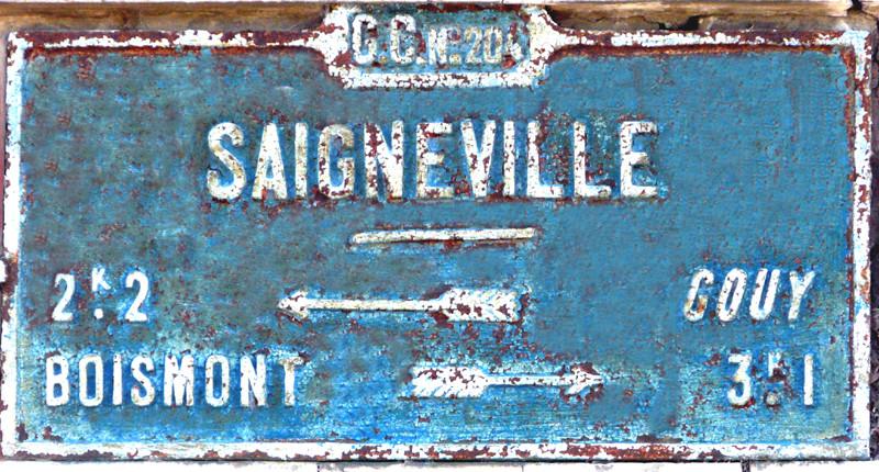 Saigneville- Ph: Patrice Lenne