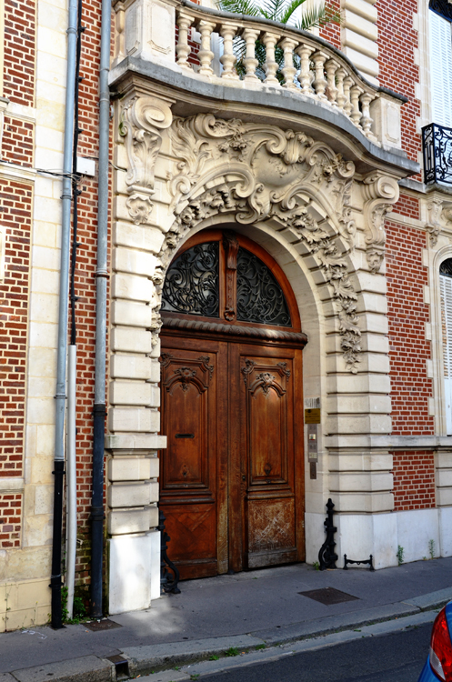 23 rue Emile Zola- Amiens