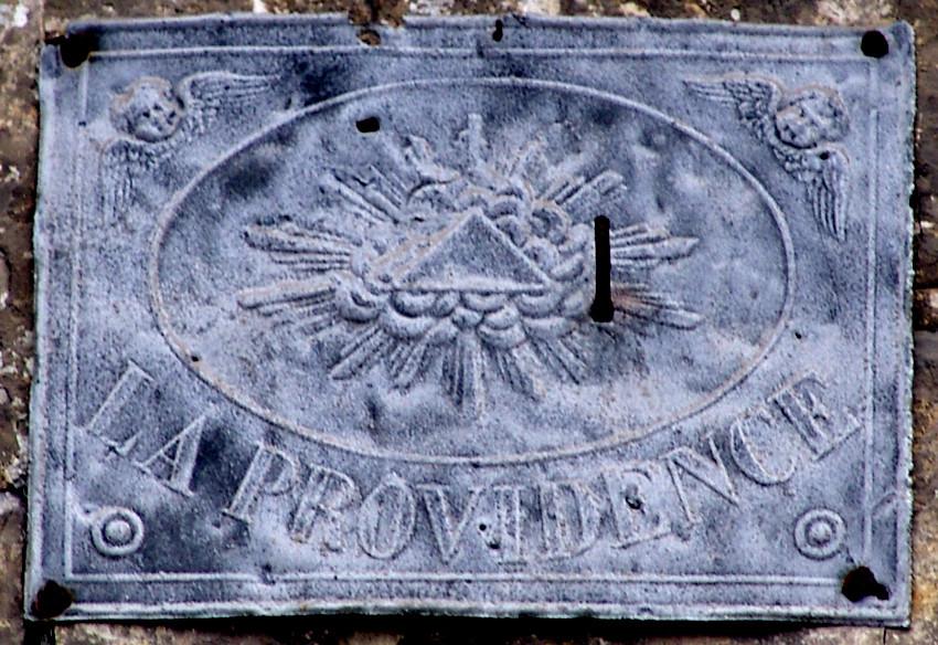 """Compagnie """"La Providence""""- Eglise St-Sépulcre-Abbeville"""