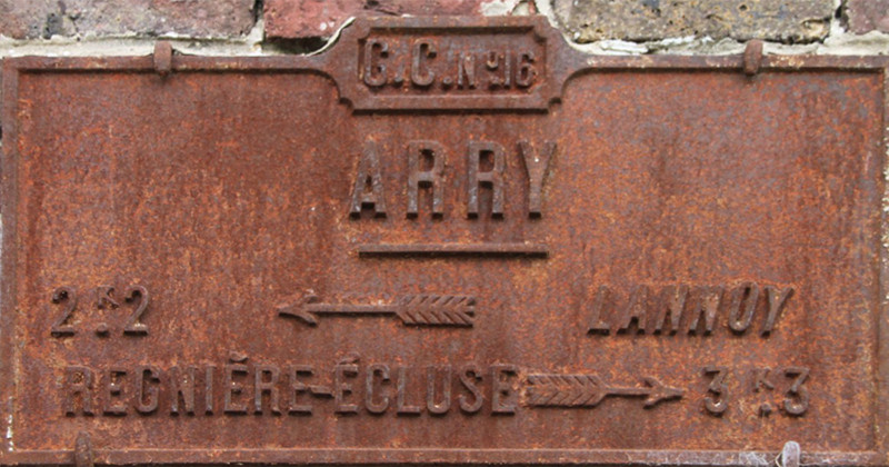 Arry- Ph: Ch Sellez