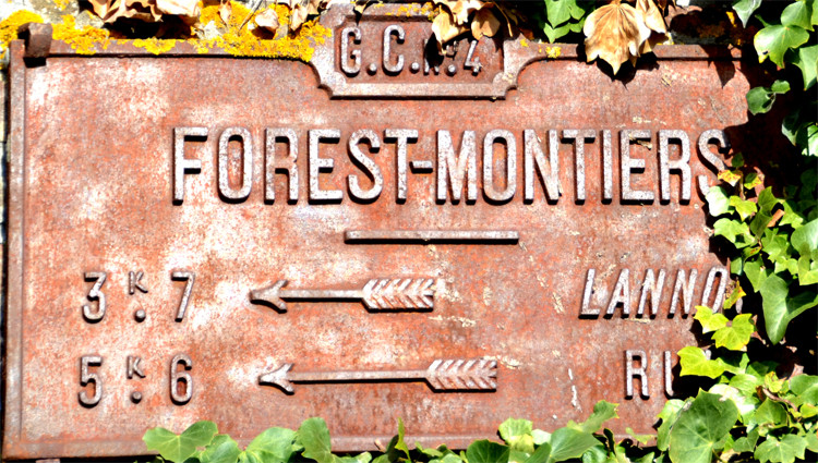 Forest-Montiers
