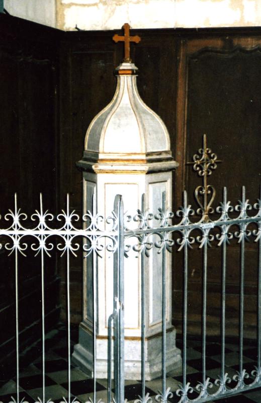 Eglise de l'Assomption de la Ste-Vierge de Maizicourt