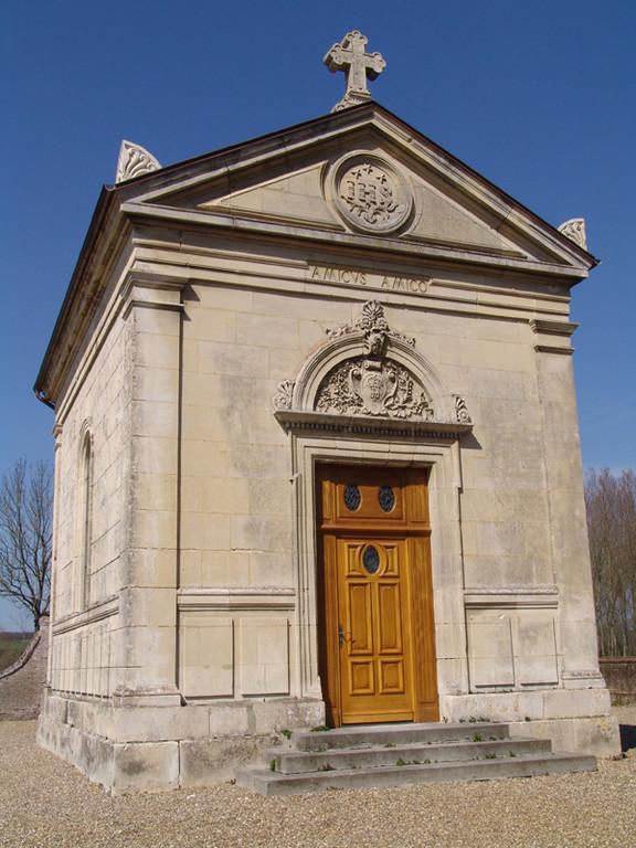 Estréboeuf (la Neuville)