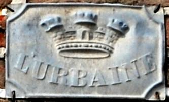 """Compagnie: """"L'Urbaine"""": Abbeville"""