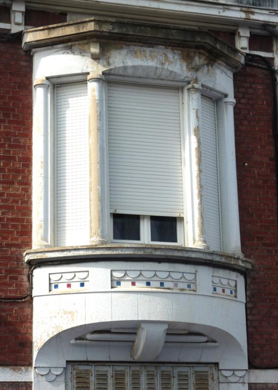 Rue Béranger-Amiens
