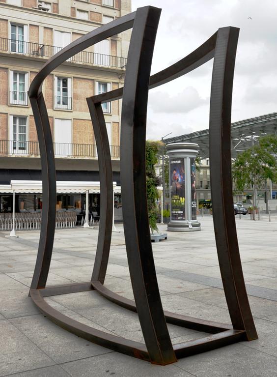Rue de Noyon