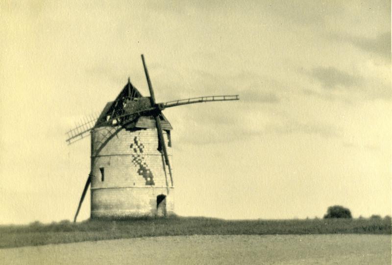 Berneuil- 1931