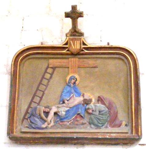Montonvillers- Eglise Saint-Antoine