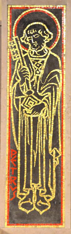 St Petrus ou saint Pierre-Eglise de Champien