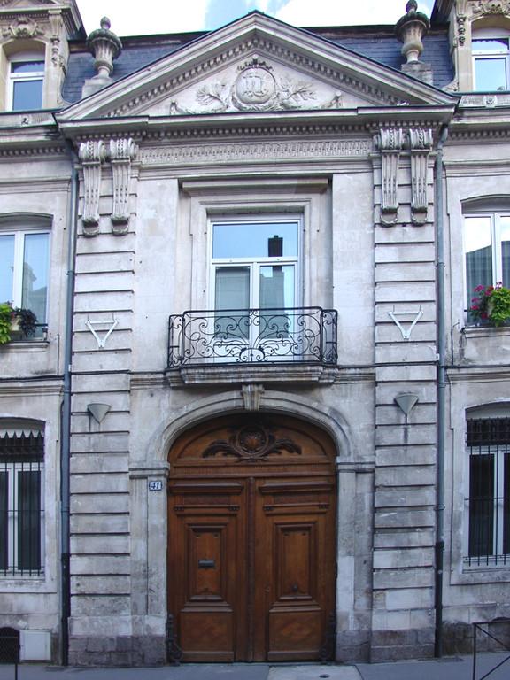Rue de la République- Amiens