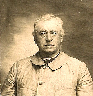 Clément Deguerville, le dernier meunier du moulin