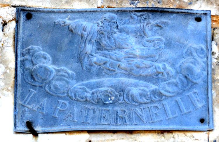 """Compagnie """"La Paternelle"""" - Eglise de Sentelie"""