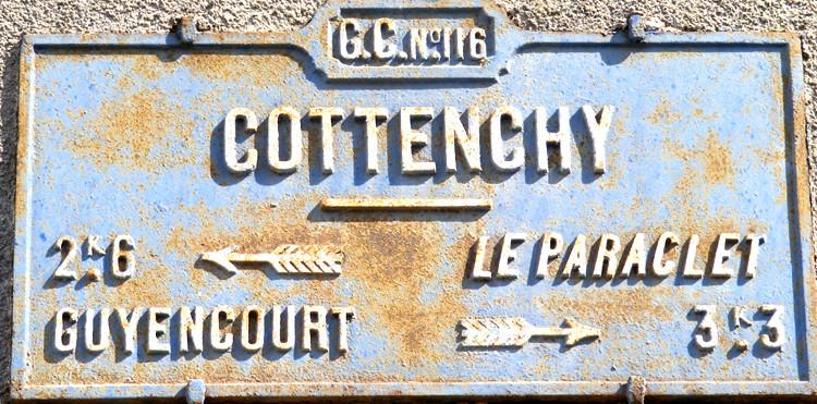 Cottenchy- Ph: Christiane Sellez