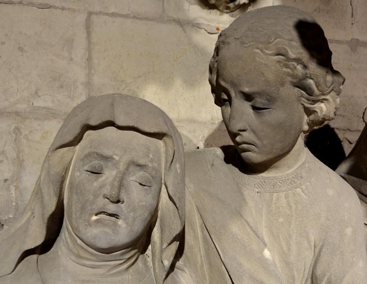Marie et Jean