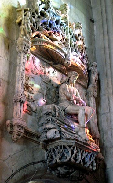 Eglise Saint-Sépulcre de Montdidier- Ph: Rémy Godbert