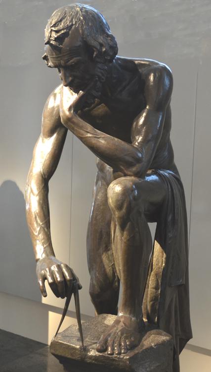 Théophile Caudron: Archimède