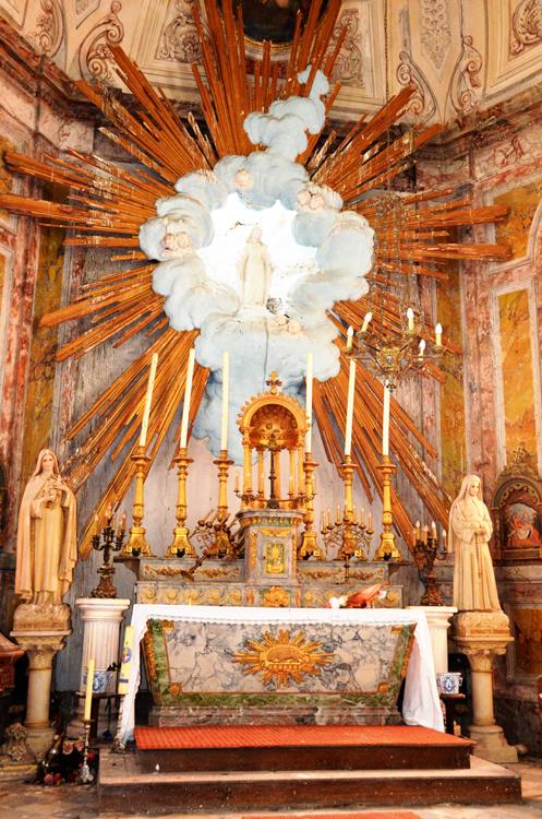 Eglise de Maison-Ponthieu