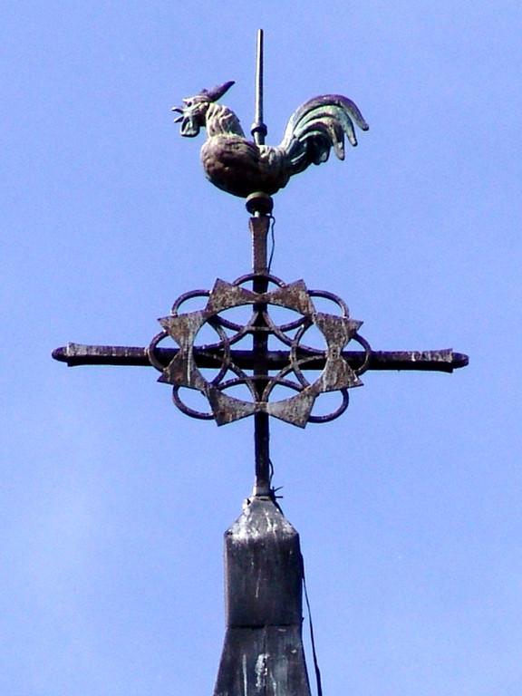 Eglise de Ville-sur-Ancre- Canton de Bray-sur-Somme