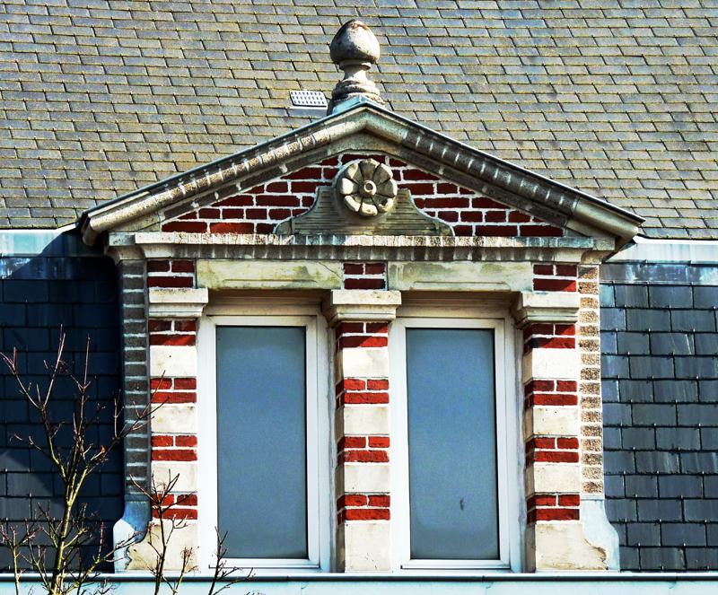 Amiens- Rue du 14 juillet 1789- Ph: Magali