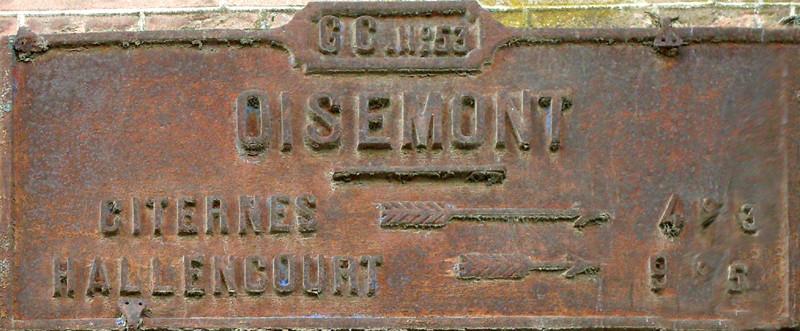 Oisemont- Ph: Gérard Labitte