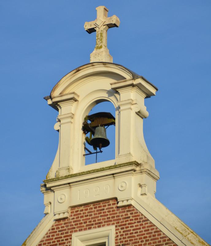 Bettencourt-Saint-Ouen- Eglise Saint-Ouen