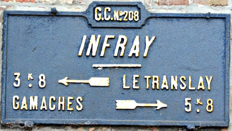 Frettemeule (Infray)