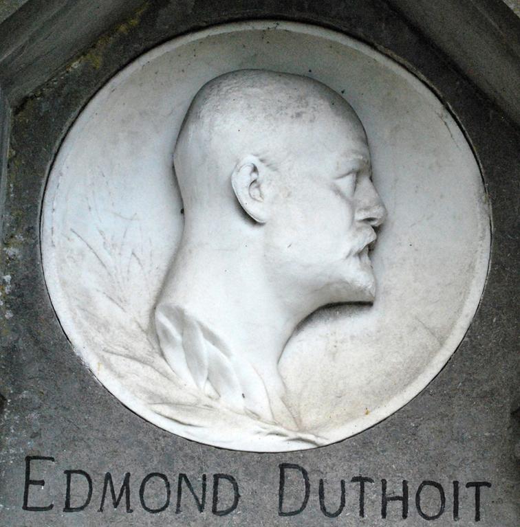 Edmond Duthoit
