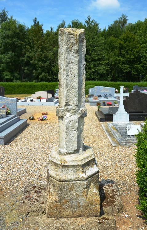 Au cimetière de Béhen