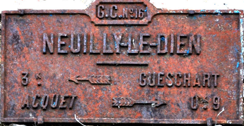 Neuilly-le-Dien