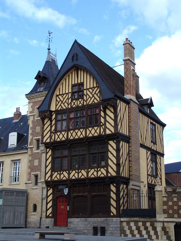 La Maison du Pèlerin