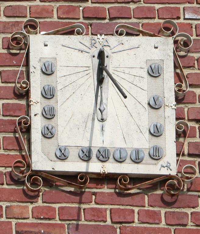Roye- 11, Rue des Fontaines (ph: Hubert de Mython)