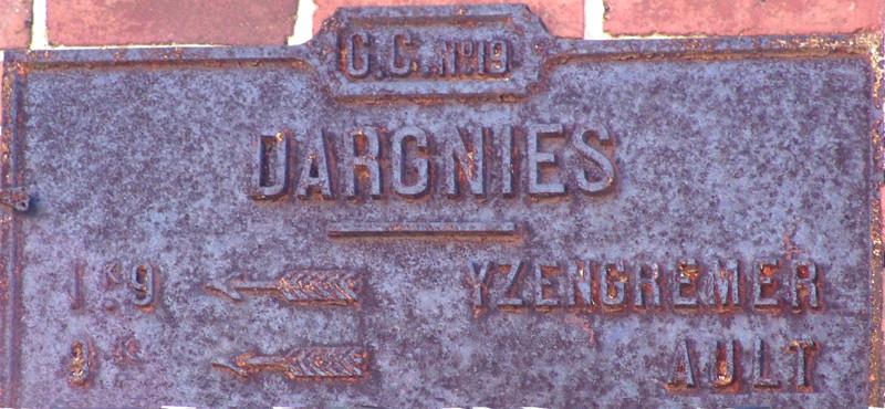 Dargnies