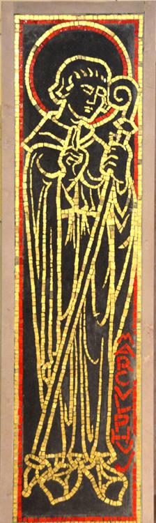 St Marculphus ou St-Marcoul